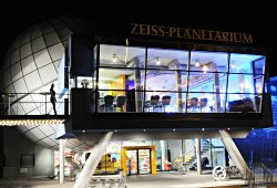 Zeiss Planetarium Schwaz