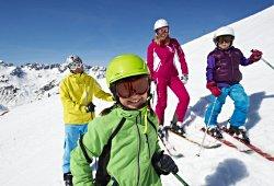 Skigebiet St. Anton