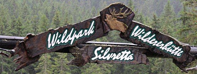 Wildpark Silvretta bei Ischgl