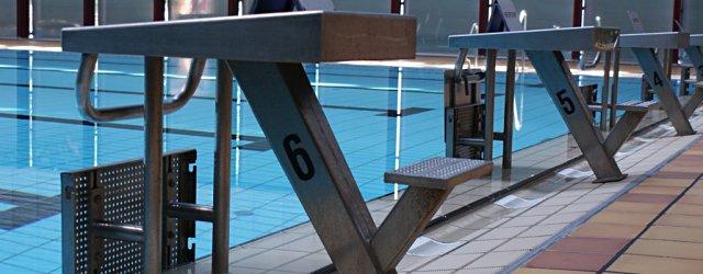 Hallenbad und Strandbad Bregenz