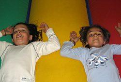 Kinderland Steyr Kindergeburtstag