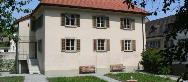 Franz Schubert Museum in Hohenems