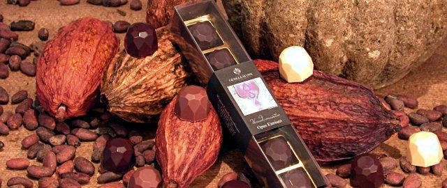 Schokoladenmanufaktur Hohenems