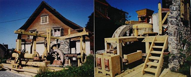 Museum Stoffels Säge Mühle