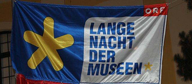 Albertina in Wien: Lange Nacht der Museen