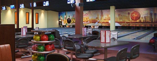 Alterlaa Bowling