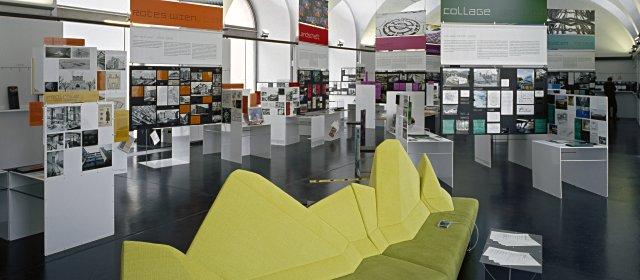 Architekturzenturm Wien