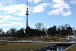 Donaupark in Wien