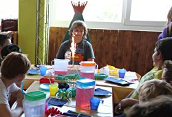 Kindergeburtstag Indoorspielplatz Family Fun in Wien
