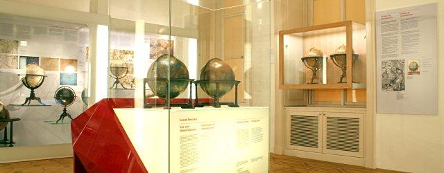 Globenmuseum in Wien