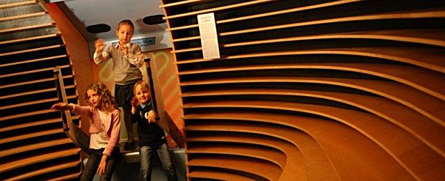 Haus der Musik, Wien