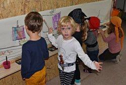 Kindergeburtstag bei Hello Kids in Wien