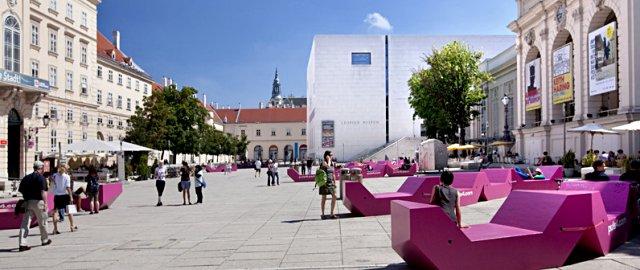 Leopold Museum in Wien