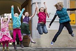 Kindergeburtstag im Mozarthaus Vienna