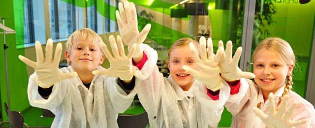 Vienna Open Lab