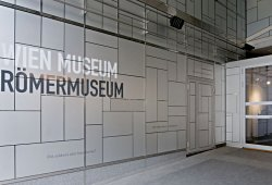 Römermuseum in Wien
