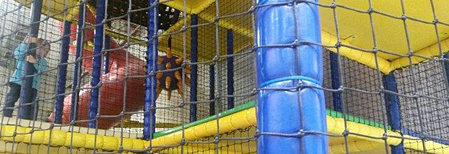 Kindergeburtstag: WIKI Kinderwelt im Stadioncenter Wien