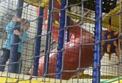 Kindergeburtstag in der WIKI Kinderwelt im Stadioncenter Wien