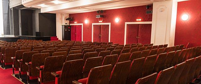 Theater der Jugend in Wien