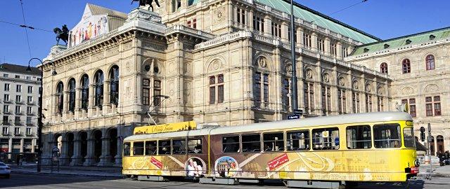 Vienna Tram Ring